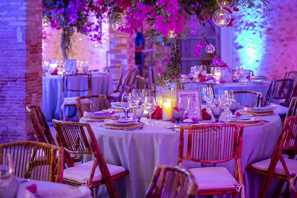 ESE diseño de eventos y fiestas en valencia y madrid 2