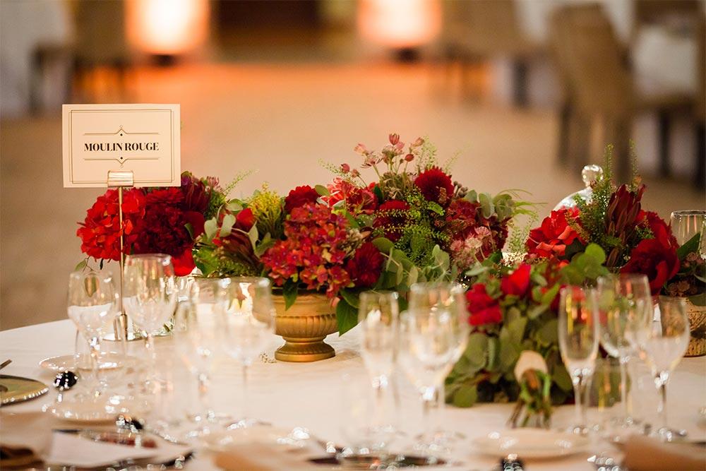 Galeria organizacion de enevtnos bodas y fiestones 2