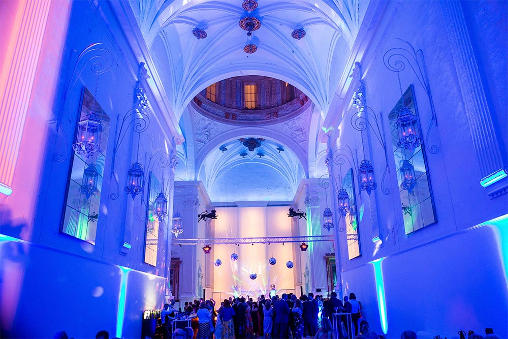 Galeria organizacion de enevtnos bodas y fiestones 6