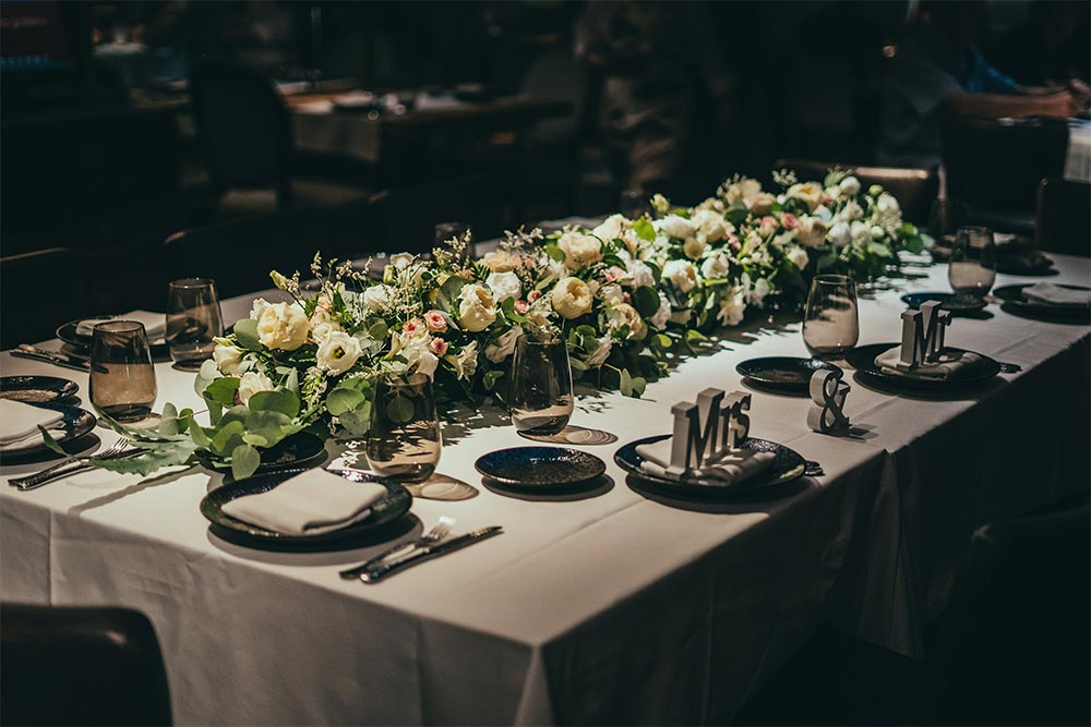 Galeria organizacion de enevtnos bodas y fiestones 7