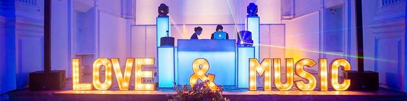 Servicios diseño de bodas El sarao eventos 4